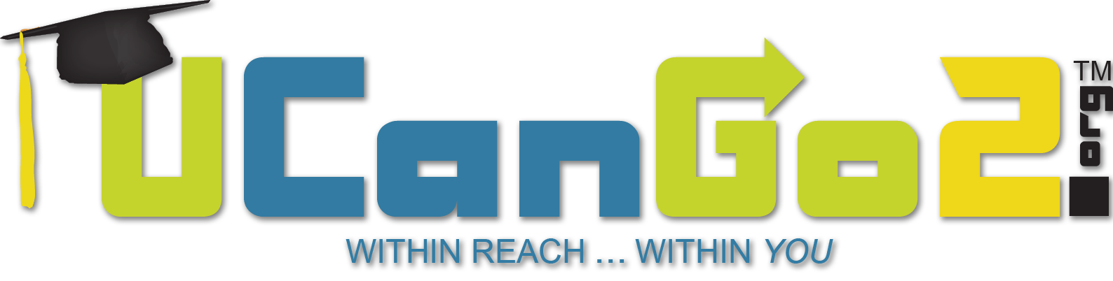 U Can Go 2 logo