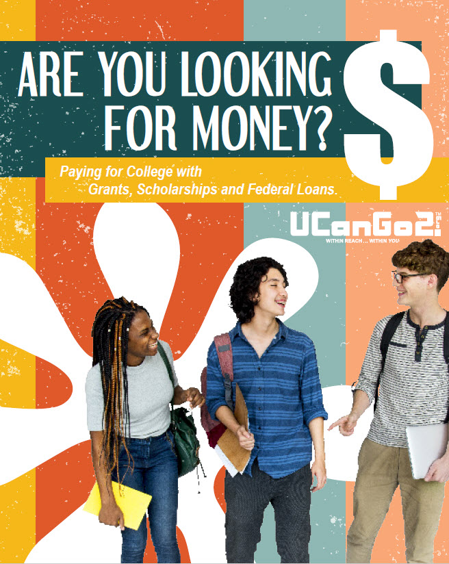 PDF of Are You Looking for Money opens in a new tab