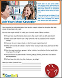 PDF of Ask Your School Counselor opens in a new tab
