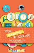 Your Transition to College Opens in a new window